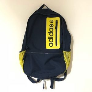 Adidas Large Spell Out Backpack
